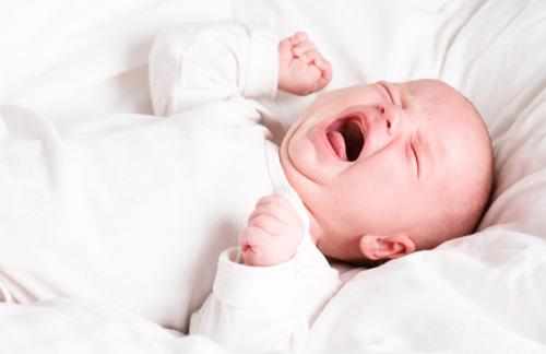 Mẹo nuôi con chữa khóc dạ đề cho trẻ