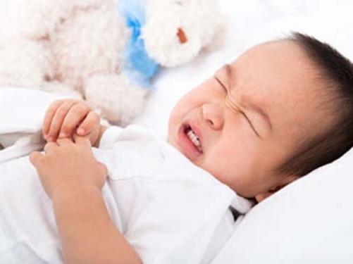 Mẹo nuôi con giúp bé tiêu hóa tốt