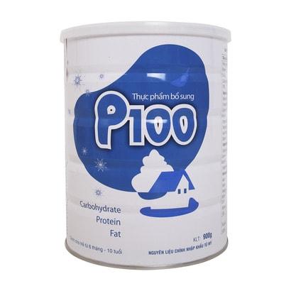 sữa tăng cân cho bé P100