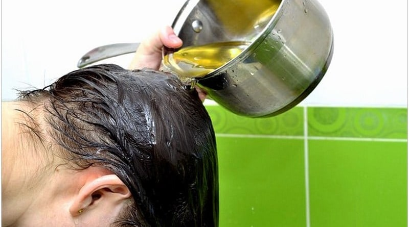 Cỏ mần trầu chữa trị rụng tóc, tóc bạc hiệu quả