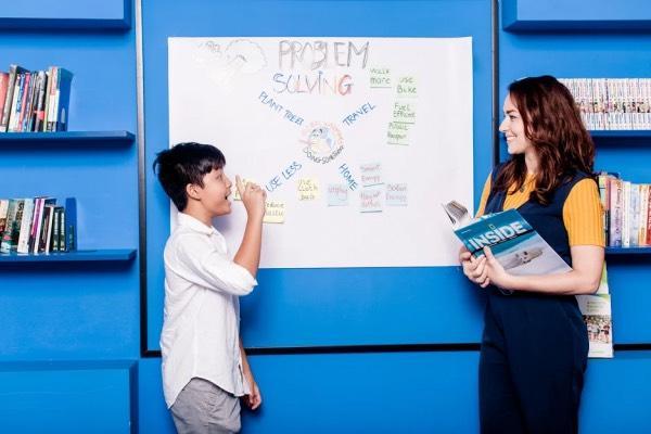 Phương pháp học tiếng Anh online trên nền tảng Yola smart learning